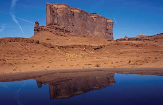Black Mesa landmark